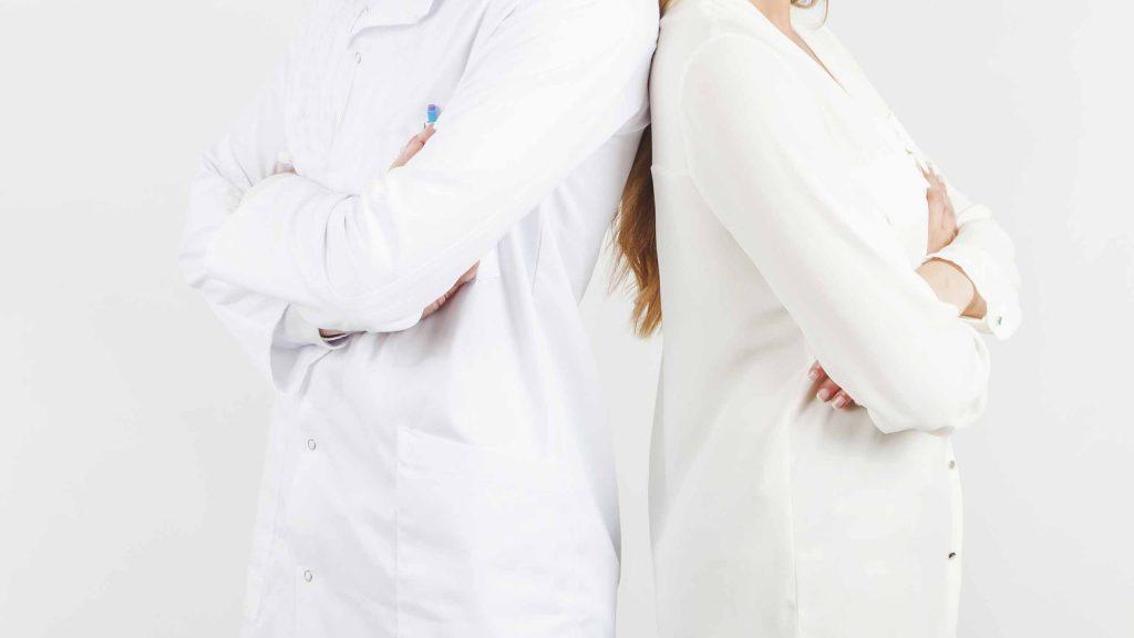 equipo medico fisioterapia Clinica Phyos Villanueva de la Cañada