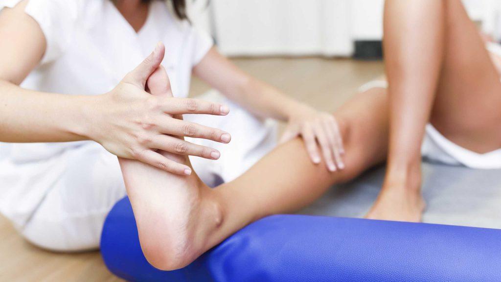 Fisioterapia Clinica Phyos Villanueva de la Cañada