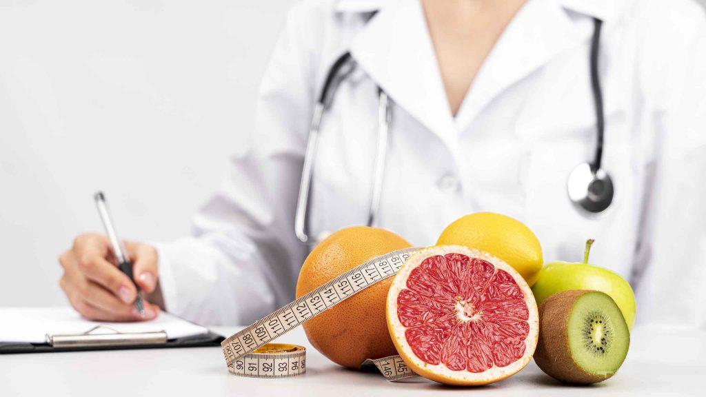Nutrición y Dietética Clinica Phyos Villanueva de la Cañada